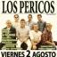 Concierto de Los Pericos en Izcalli