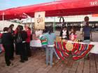Exposicion Fotografica y Gastronomica Cuautitlan Izcalli