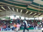 Festejo 2010 Maestros