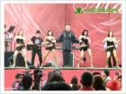 Mijares en Izcalli 2011