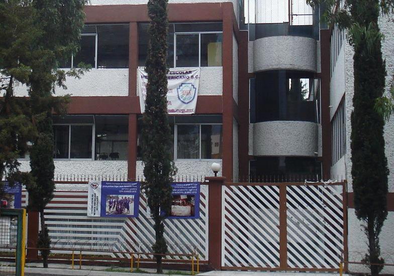 colegio México Americano izcalli