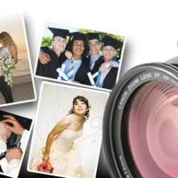 Fotografia, videofilmaciones y más  para eventos sociales