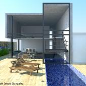 Renders- Infografia Arquitectonica