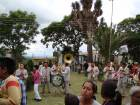 Banda Estrellas de Hidalgo en Feria 2